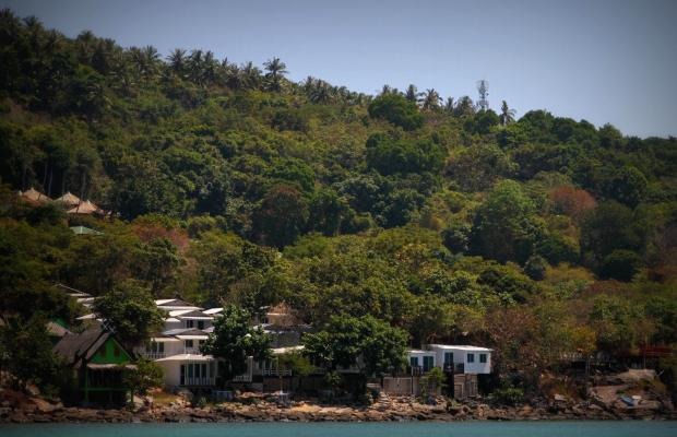 фотографии Phi Phi Cozy Seafront Resort изображение №24