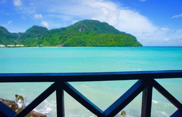 фотографии Phi Phi Cozy Seafront Resort изображение №20