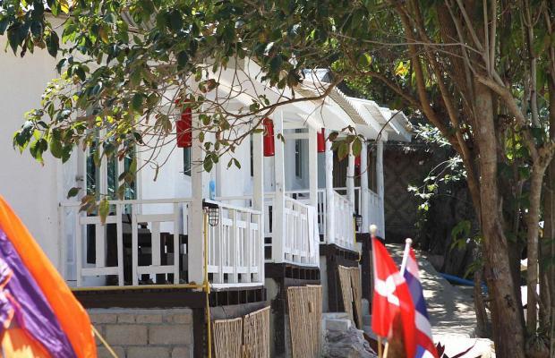 фотографии Phi Phi Cozy Seafront Resort изображение №16
