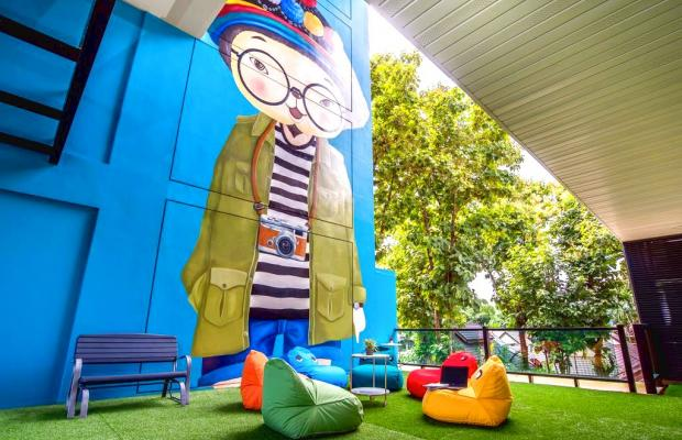 фотографии отеля Ibis Styles Chiang Khong Riverfront (ех. ChiangKhong Teak Garden Hotel) изображение №31