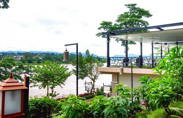 фото Ibis Styles Chiang Khong Riverfront (ех. ChiangKhong Teak Garden Hotel) изображение №30