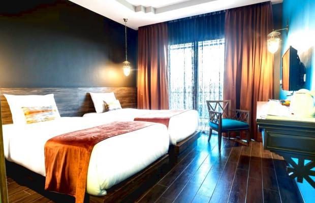 фотографии Ibis Styles Chiang Khong Riverfront (ех. ChiangKhong Teak Garden Hotel) изображение №16