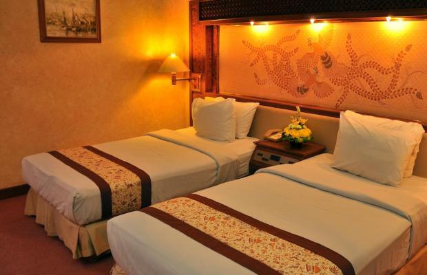 фото отеля Kartika Chandra изображение №21
