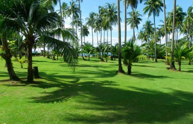 фото Chang Park Resort & Spa изображение №14