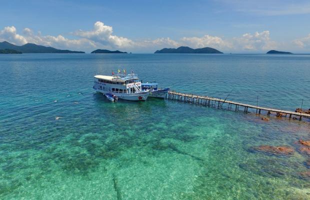 фото Coconut Beach Resort изображение №10