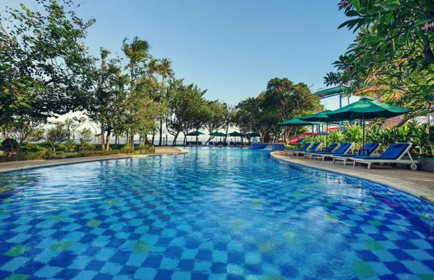 фотографии отеля Mercure Convention Centre Ancol изображение №23