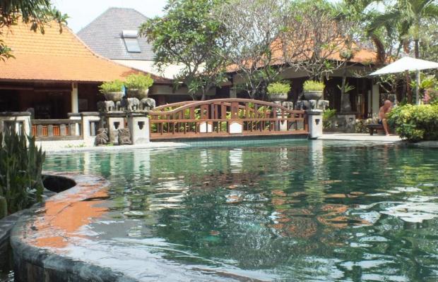 фотографии Besakih Beach Hotel изображение №12