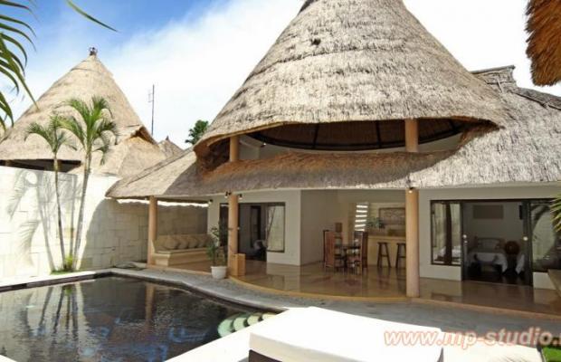 фотографии Bora Bora Villas изображение №12
