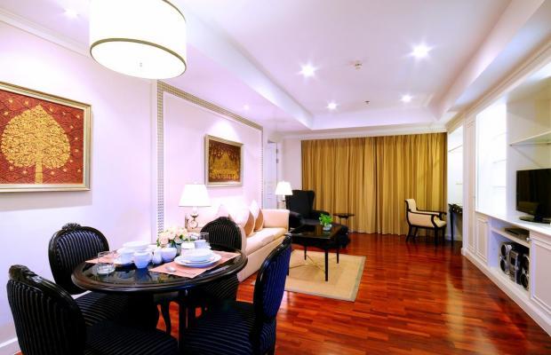 фото отеля Centre Point Silom изображение №53