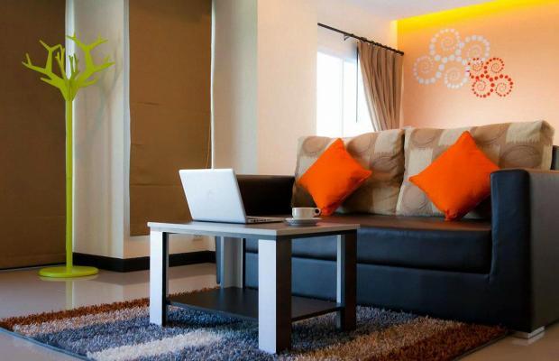 фотографии отеля Phavina Serviced Residence изображение №23