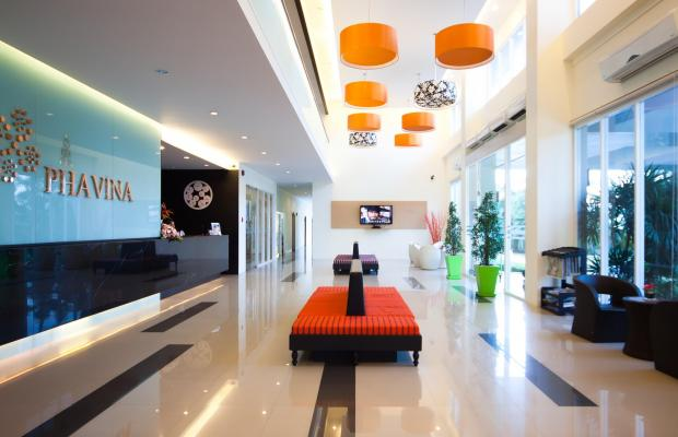 фотографии Phavina Serviced Residence изображение №8
