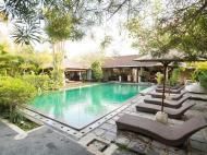 Aqua Bali Villa, Вилла