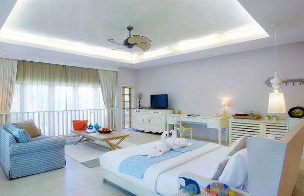 фотографии отеля Bandara On Sea изображение №43
