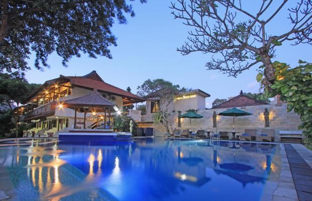 фотографии отеля Taman Ayu Cottage изображение №39