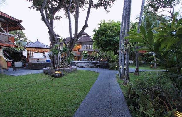 фотографии отеля Taman Ayu Cottage изображение №23