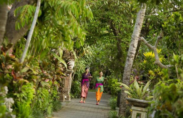 фотографии Taman Harum Cottages изображение №36