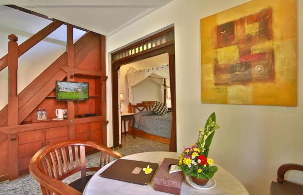 фото Taman Harum Cottages изображение №30