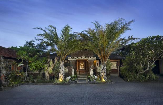 фотографии отеля Taman Harum Cottages изображение №27