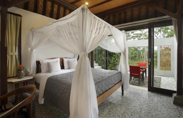 фото Taman Harum Cottages изображение №26