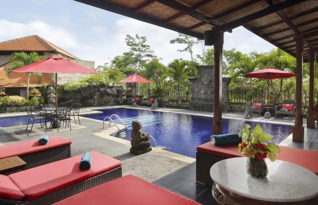 фото Taman Harum Cottages изображение №22