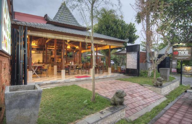 фотографии отеля Taman Harum Cottages изображение №3