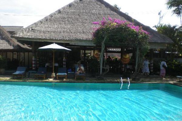 фото отеля Aneka Beach Hotel изображение №17