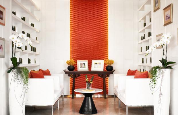 фото Anantara Baan Rajprasong Serviced Suites изображение №30