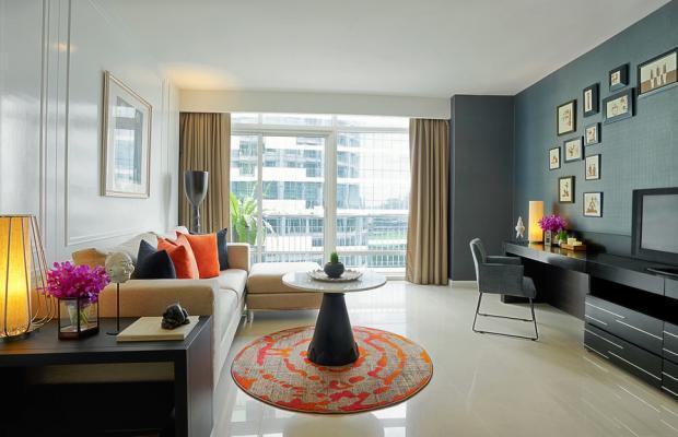 фото Anantara Baan Rajprasong Serviced Suites изображение №26