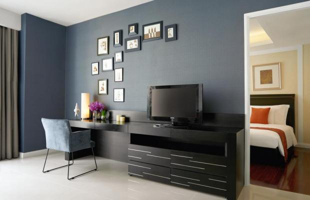 фото Anantara Baan Rajprasong Serviced Suites изображение №22