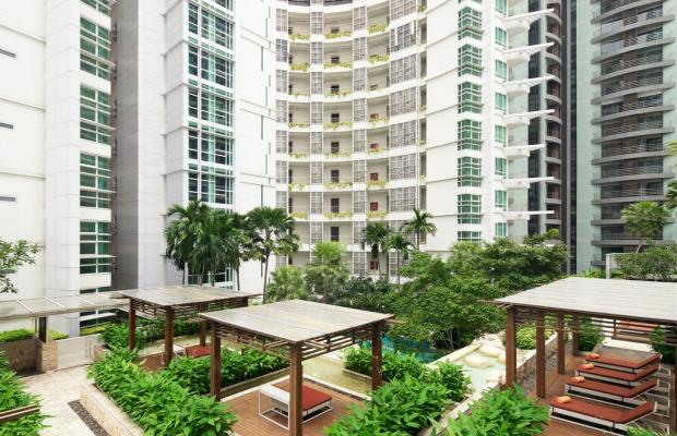 фото Anantara Baan Rajprasong Serviced Suites изображение №10