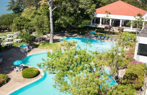 фото отеля Purimas Beach Hotel & Spa  изображение №9