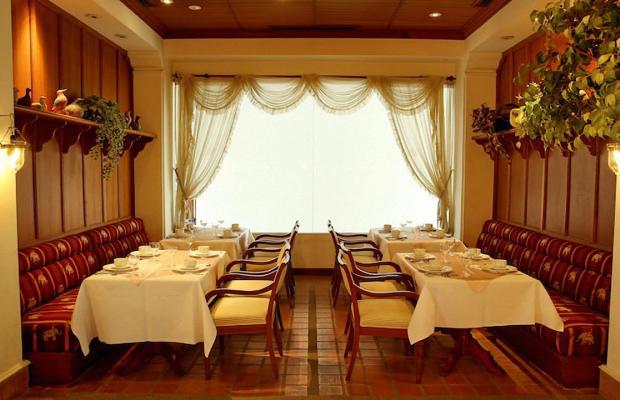 фотографии отеля Purimas Beach Hotel & Spa  изображение №7
