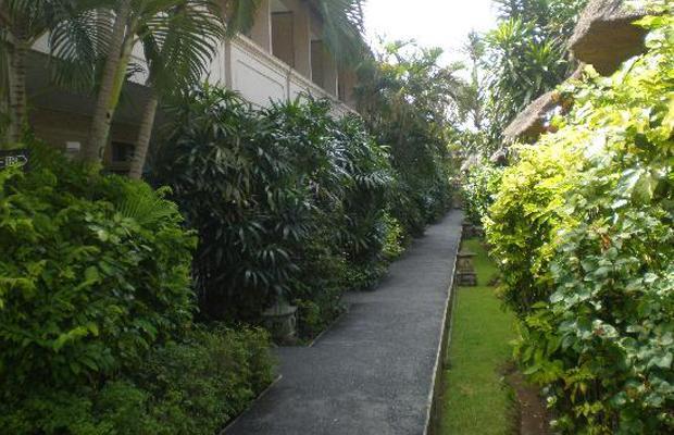 фотографии Aneka Beach Hotel изображение №12