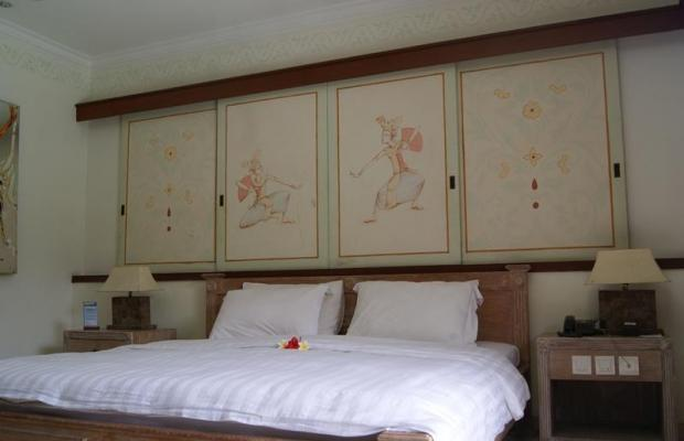 фотографии отеля Taman Suci Suite & Villas изображение №31