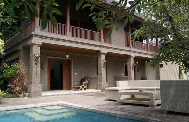 фотографии Taman Suci Suite & Villas изображение №20