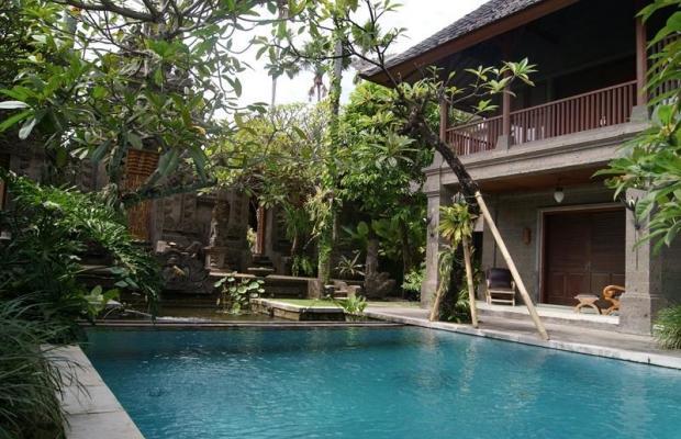 фото Taman Suci Suite & Villas изображение №18
