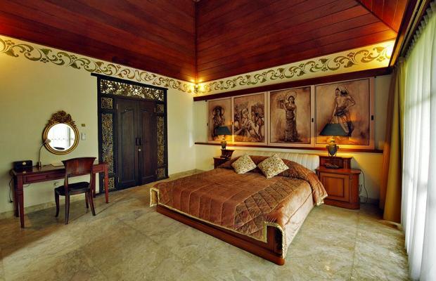 фото отеля Taman Suci Suite & Villas изображение №17