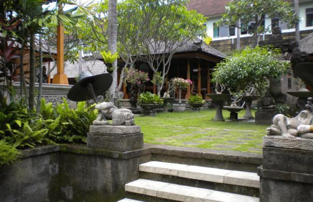 фотографии отеля Taman Suci Suite & Villas изображение №7