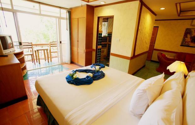 фотографии отеля Koh Chang Resort & Spa изображение №23