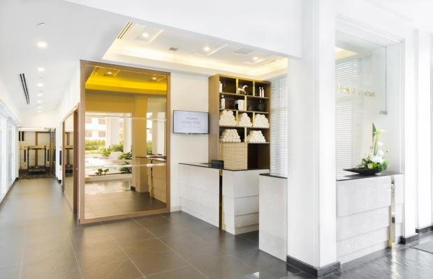 фото отеля Grande Centre Point Ploenchit (ex. Centre Point Wireless Road) изображение №37