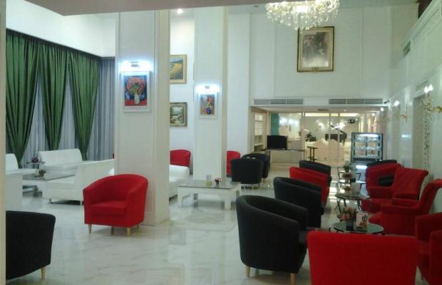 фото отеля Aunchaleena (ex. Chaleena) изображение №9