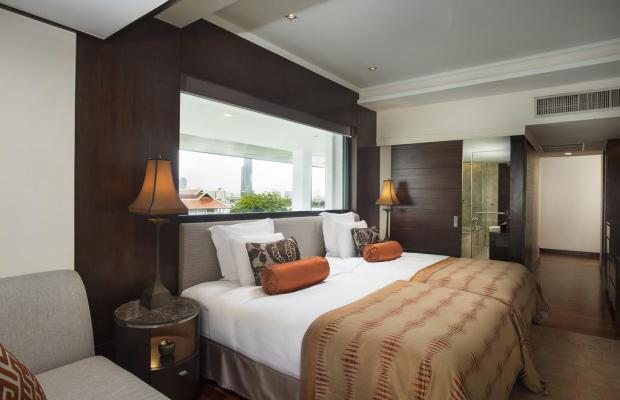 фотографии отеля Anantara Bangkok Riverside Resort &Spa (ex. Bangkok Marriott Resort and Spa) изображение №7