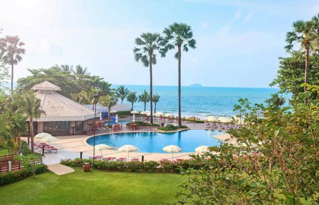 фотографии Novotel Rayong Rim Pae Resort изображение №28