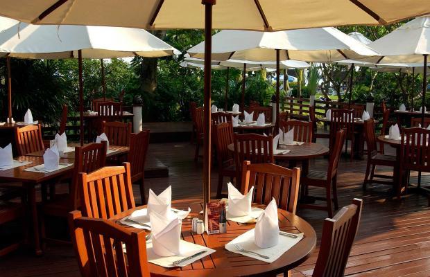 фотографии Novotel Rayong Rim Pae Resort изображение №4