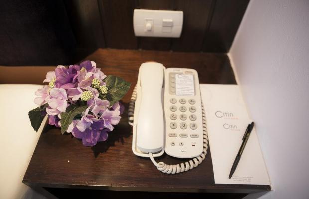 фотографии отеля Citin Pratunam Hotel изображение №11