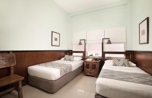 фотографии отеля Tanaya Bed & Breakfast изображение №43