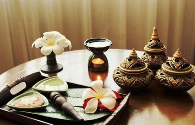 фотографии отеля The Twin Lotus Hotel изображение №23