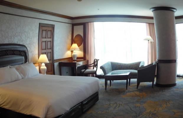 фотографии отеля The Twin Lotus Hotel изображение №7