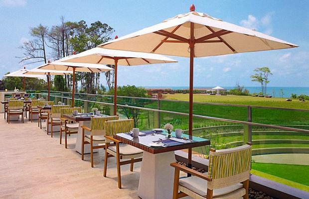 фотографии отеля Rayong Marriott Resort & Spa изображение №55