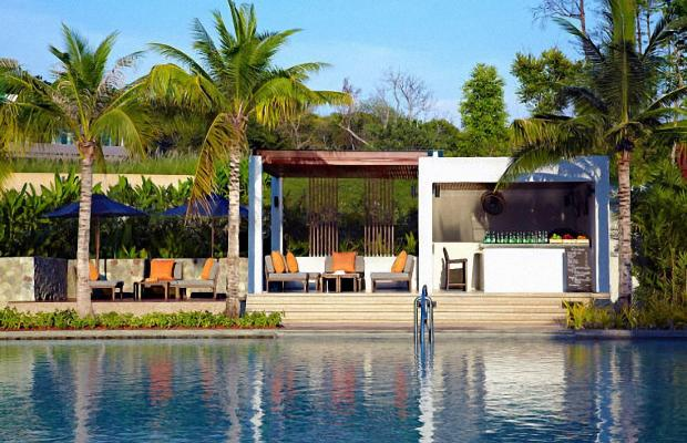 фотографии Rayong Marriott Resort & Spa изображение №48